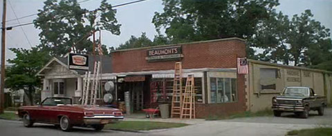 Beaumont's
